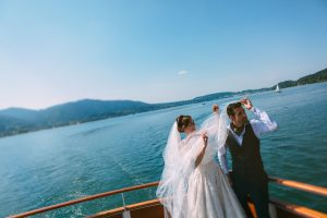 Tegernsee Wedding