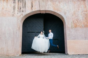 singapore Lewin terrace wedding
