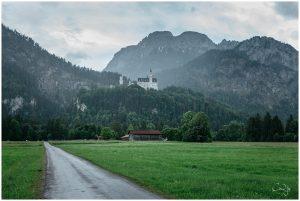 Neuschwanstein Wedding Proposal 01