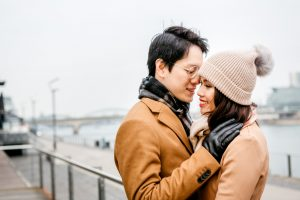 Cologne Prewedding 05