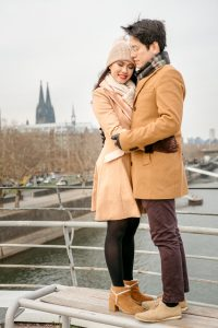 Cologne Prewedding 10