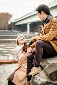 Cologne Prewedding 02