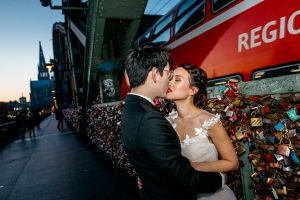 Cologne Prewedding 20