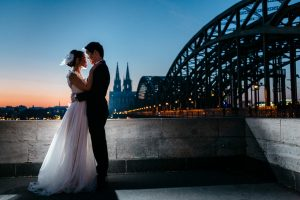 Cologne Prewedding 25