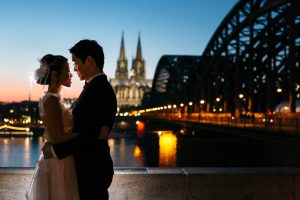 Cologne Prewedding 26