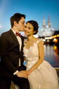 Cologne Prewedding 29