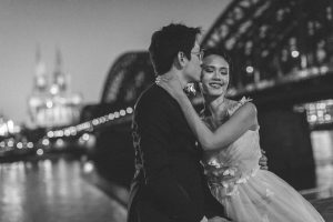 Cologne Prewedding 31
