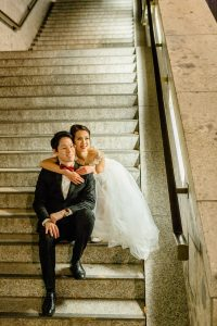 Cologne Prewedding 34