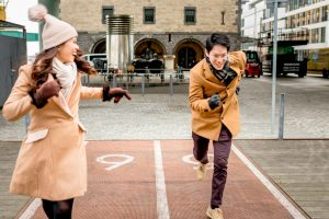 Cologne Prewedding 03