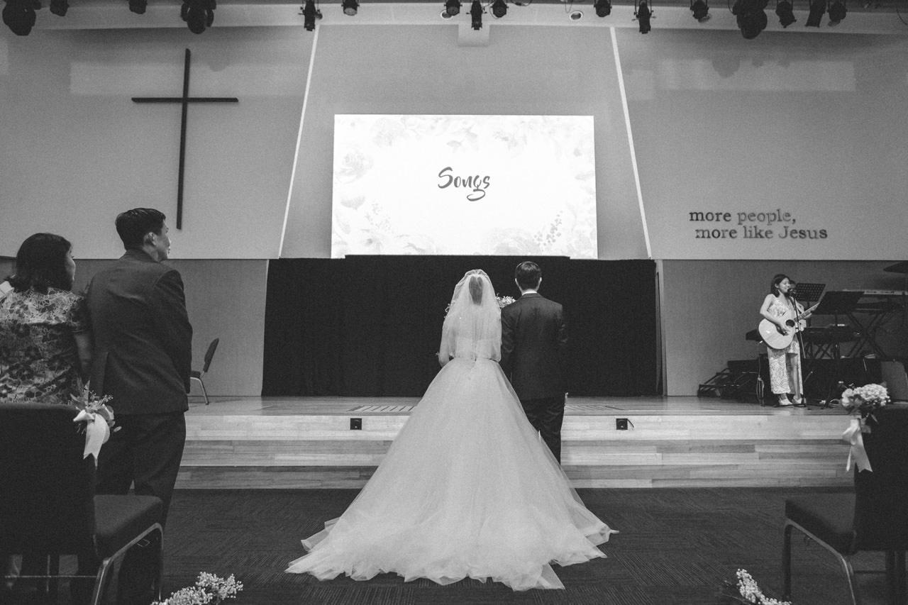 singapore wedding