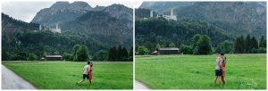 Neuschwanstein Wedding Proposal 03